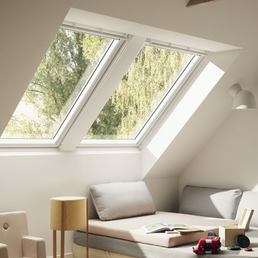 velux fenster einbau dachfenster einbauen dachfenster. Black Bedroom Furniture Sets. Home Design Ideas