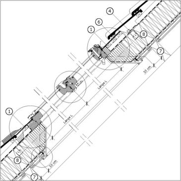 Häufig VELUX Planungssupport für Architekten OT48