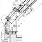 Schwingfenster detail  VELUX Planungssupport für Architekten