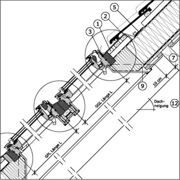 Sehr VELUX Planungssupport für Architekten MN21